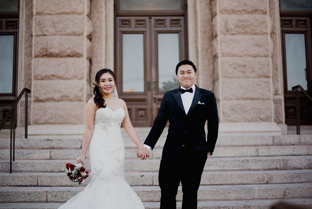 Austin Pre Wedding Portraits Photographer Texas State Capitol Zilker Botanical Gardens EffJay Photography016.jpg