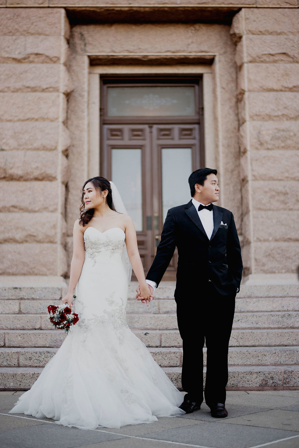 Austin Pre Wedding Portraits Photographer Texas State Capitol Zilker Botanical Gardens EffJay Photography018.jpg