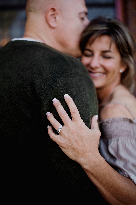 Austin Wedding Photographer Coffee Shop Engagement Session Verrado Coffee Co Arizona051.jpg