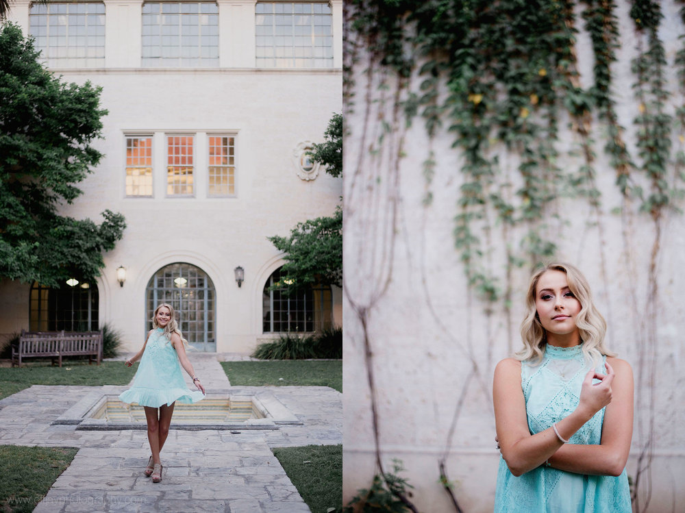 University of Austin Graduate Photos Austin Senior Photographer on campus089.jpg