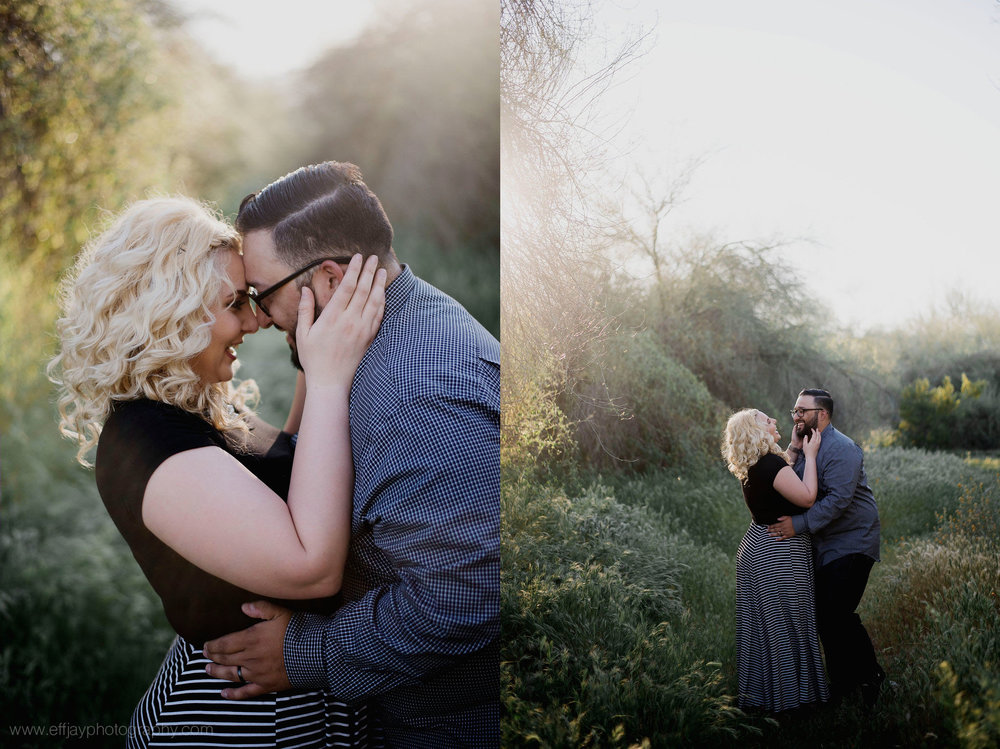 Austin Wedding Photographer Destination Arizona Desert Engagement Session003.jpg