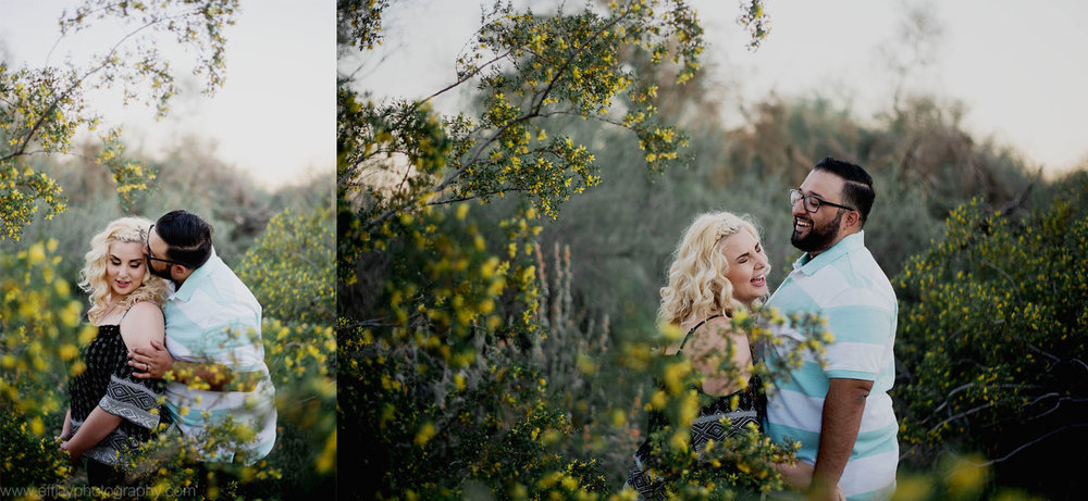 Austin Wedding Photographer Destination Arizona Desert Engagement Session013.jpg