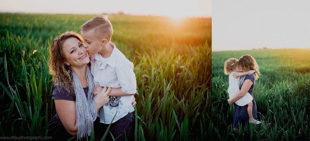 Austin Family Photographer Destination Arizona field sunrise session004.jpg