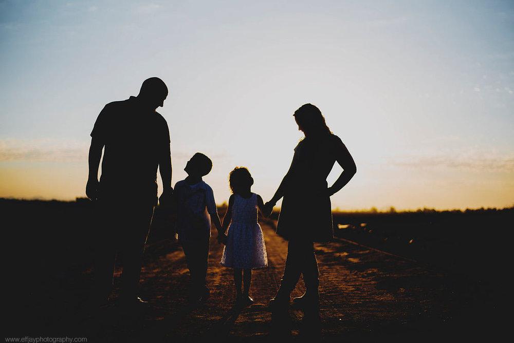 Austin Family Photographer Destination Arizona field sunrise session010.jpg
