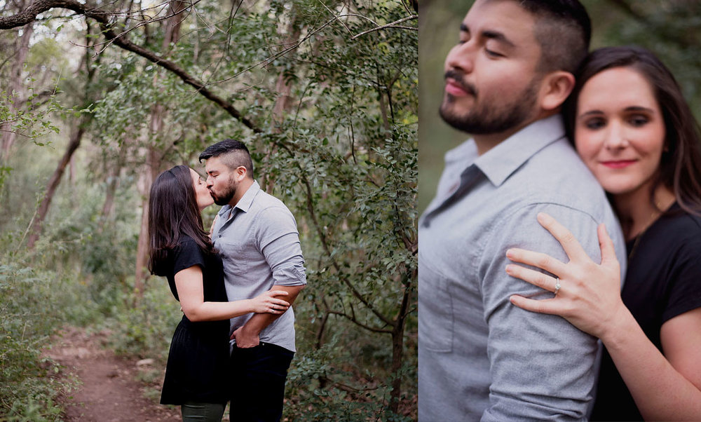 Austin Wedding Photographer Mayfield Park Engagement Session EffJay Photography Authentic002.jpg