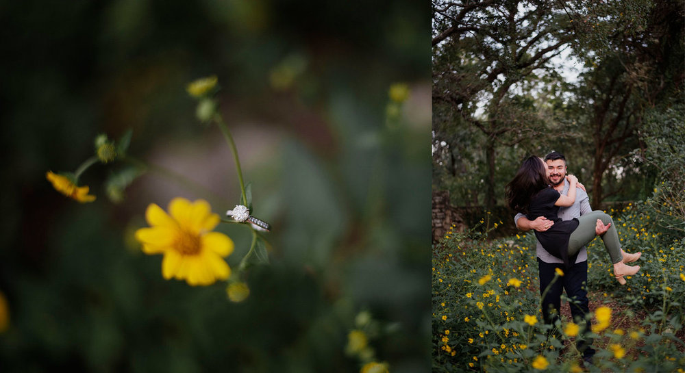 Austin Wedding Photographer Mayfield Park Engagement Session EffJay Photography Authentic006.jpg