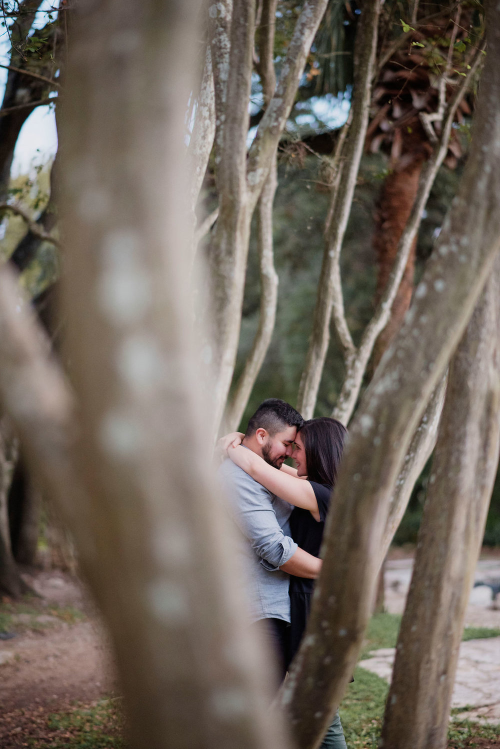 Austin Wedding Photographer Mayfield Park Engagement Session EffJay Photography Authentic009.jpg