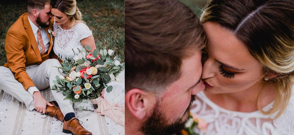 Kansas City Photographer Boho Barn Wedding at Heritage Ranch009.jpg