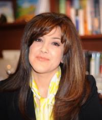 Ana Gomez, MD, LPC ( see bio here )