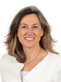 Naomi Halpern, CQSW