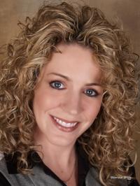 Melissa Caldwell Engle, MS, ATR ( see full bio here )