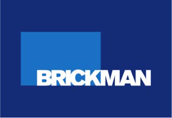 Brickman Logo