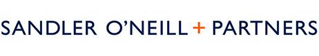 Sandler O'neill Logo