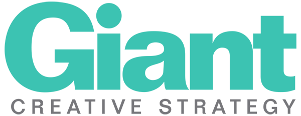 Giant Creative Strategy Logo