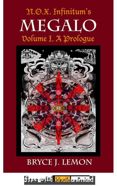 Megalo: A Prologue (N.O.X. Infinitum's Megalo)    $13.78