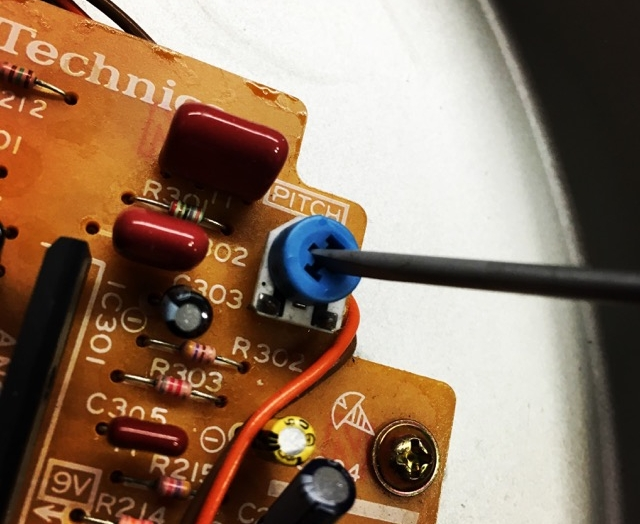 REPAIRS - We offer expert repairs on the most important DJ and Synth equipment you use in your music.