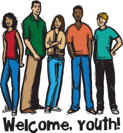 Welcome Youth