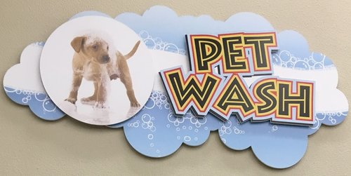 Self service pet wash pet club price 10 per pet wash solutioingenieria Gallery