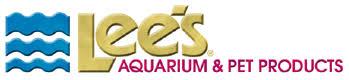 Lee's Aquarium