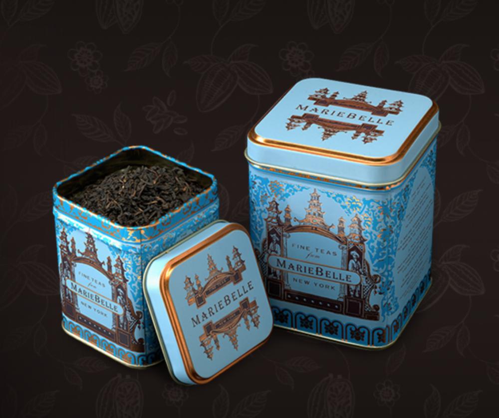 MarieBelle Lychee Tea