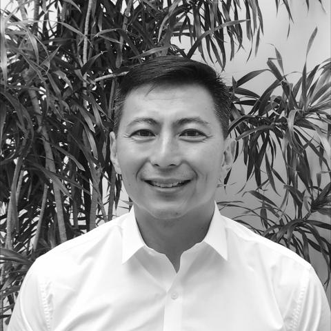 Ken Kubota Founder In Residence