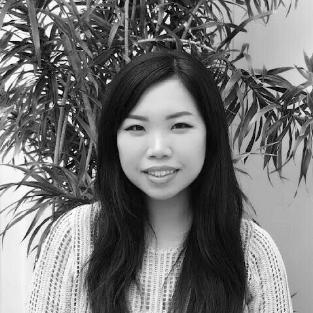 Brenda Liu Office Operations Coordinator