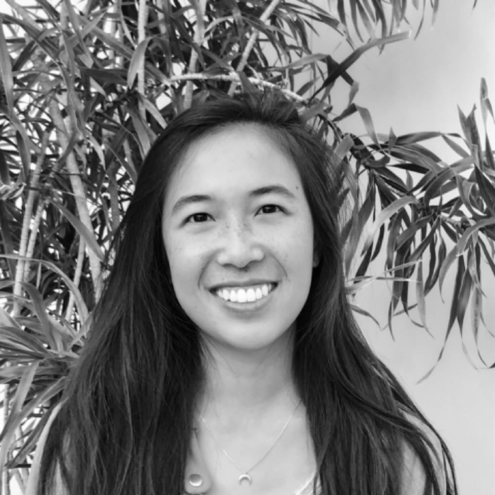 Leslie Kang Human Resource Generalist