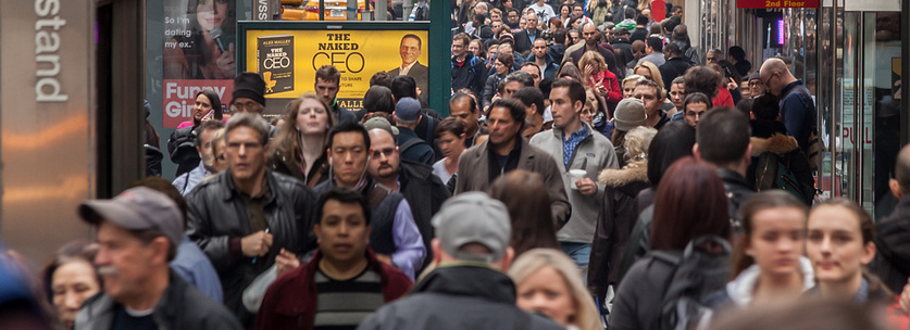 new york city diversity