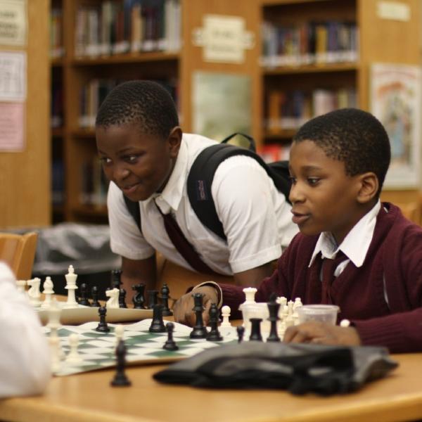 Community Schools -