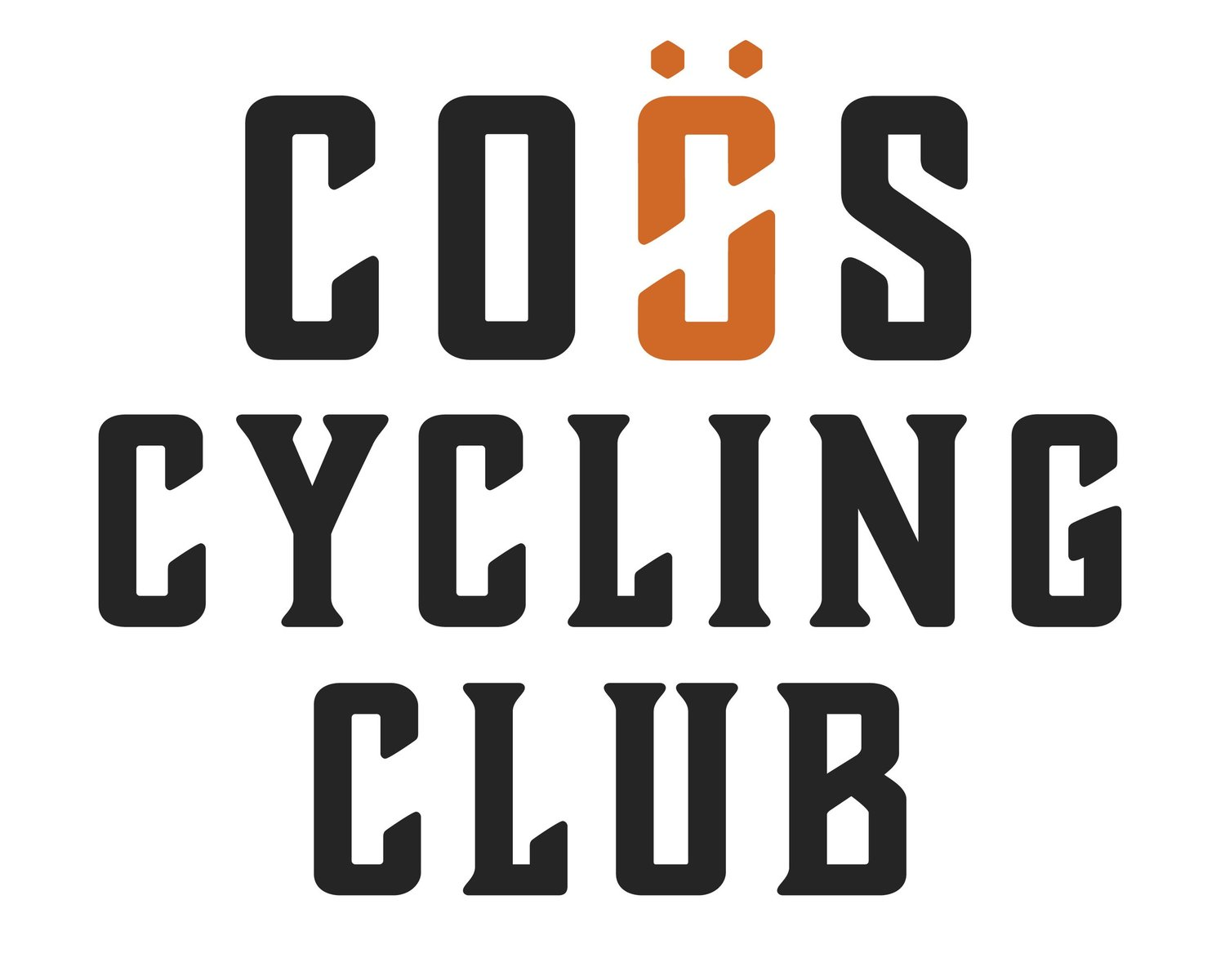 coos cycling club