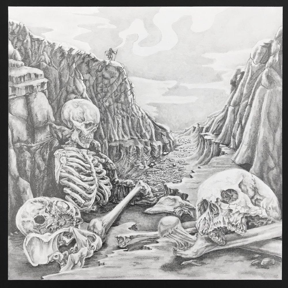 Valley of Dry Bones 1/3