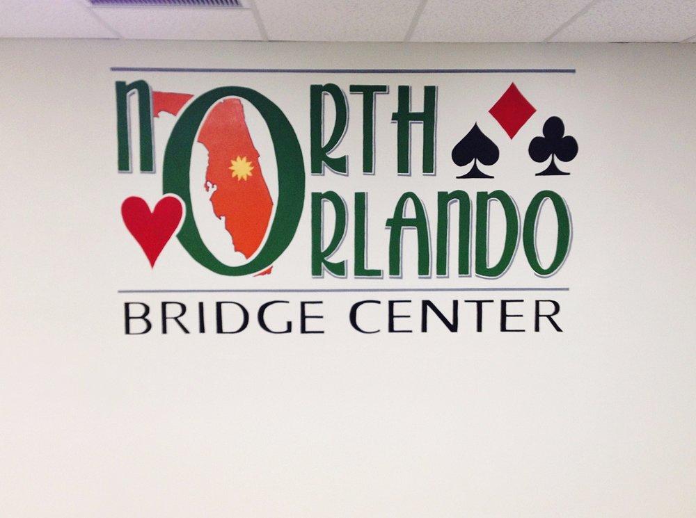 Bridge Center Mural