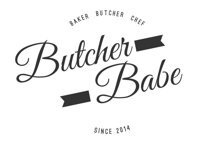 THE BUTCHER BABE