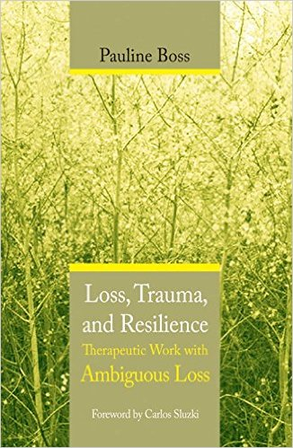 Loss, Trauma, and Resilience, W.W. Norton, 2006