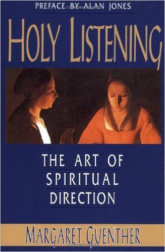 TOPIC: SPIRITUAL DIRECTION