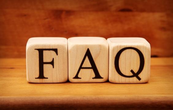 Preguntas frecuentes  sobre los ajuste de los precios en Reino Unido y Alemania
