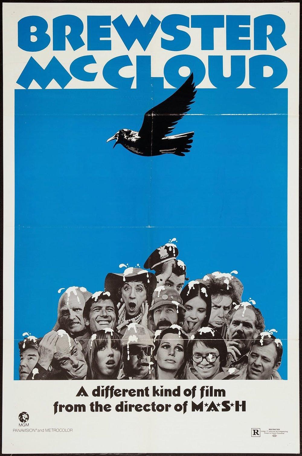 BREWSTER MCCLOUD - American Poster 2.jpeg