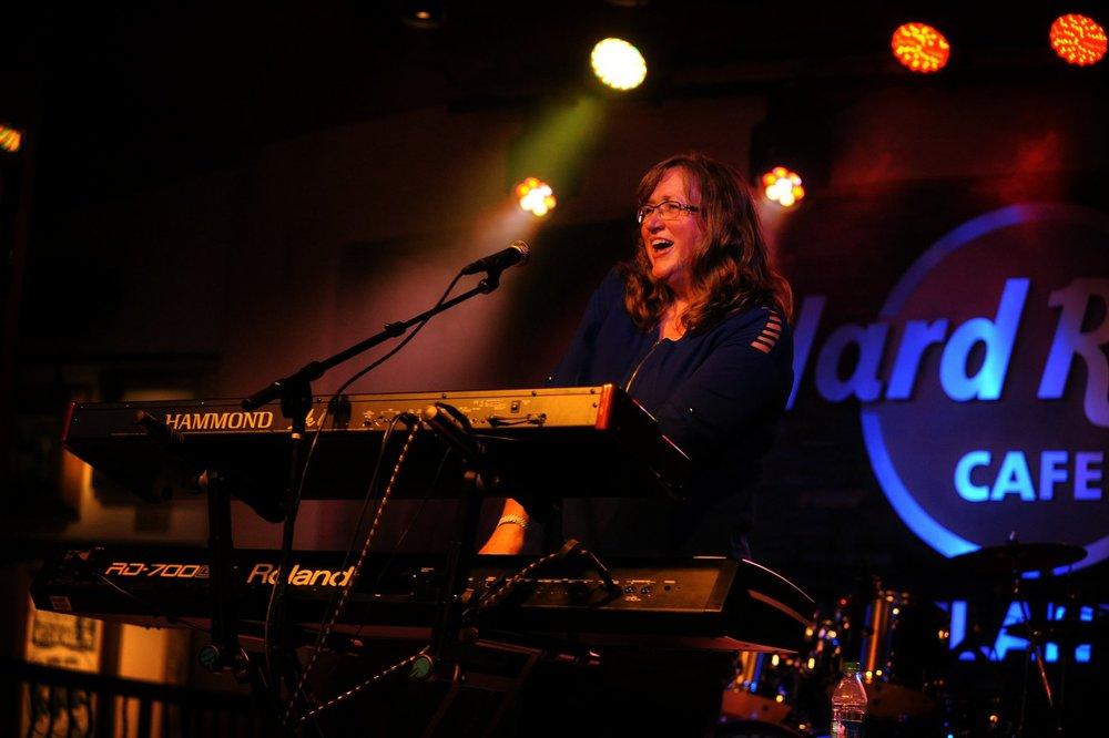 Kathie Holmes at Hard Rock.jpg