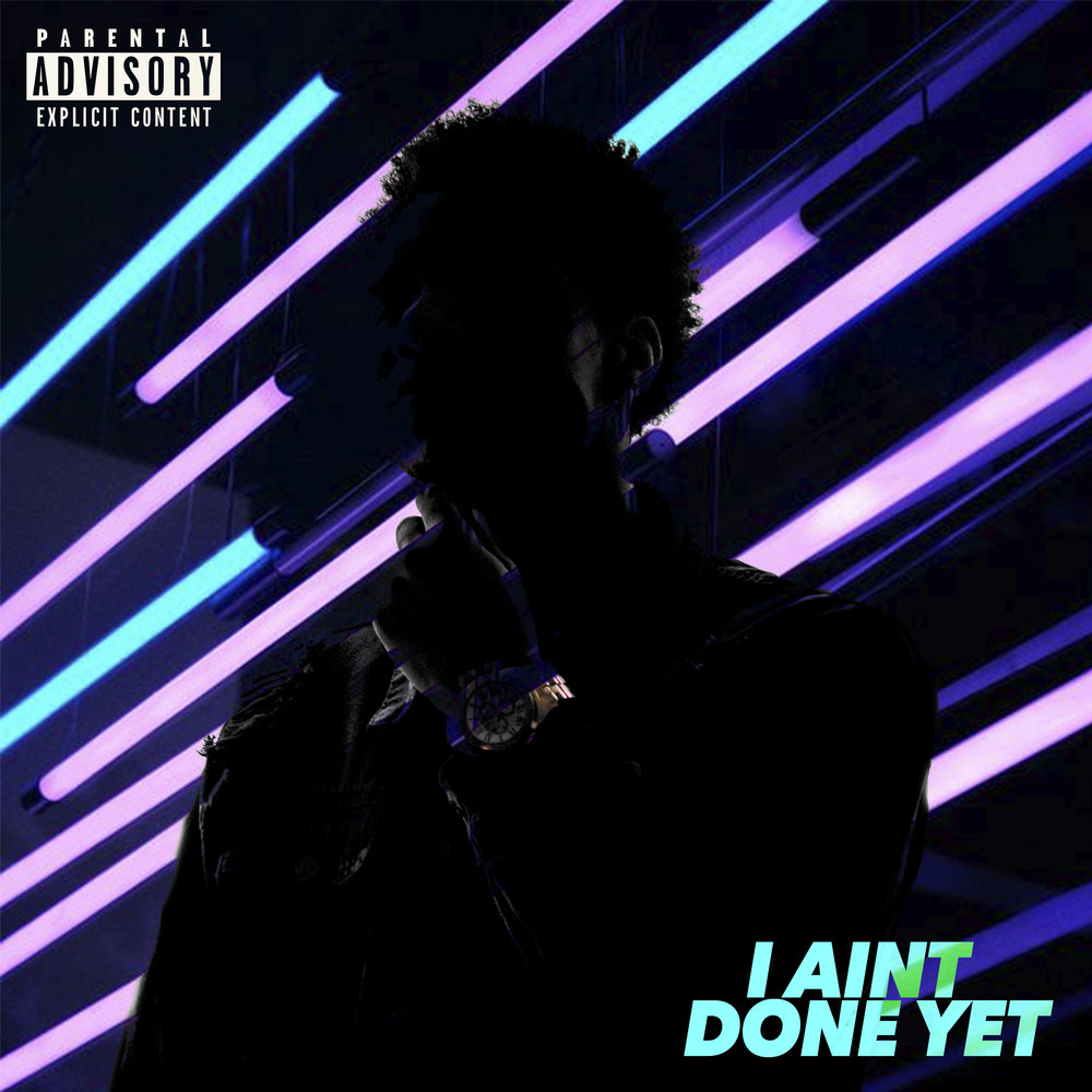 I Ain't Done Yet - by Smoove Unlimited