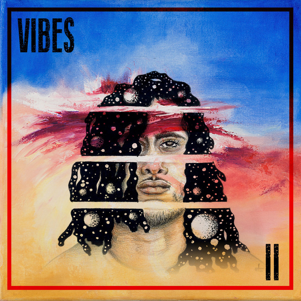 Vibes 2 - Written by Jay HamMix & Mastered by Tre Wright Music