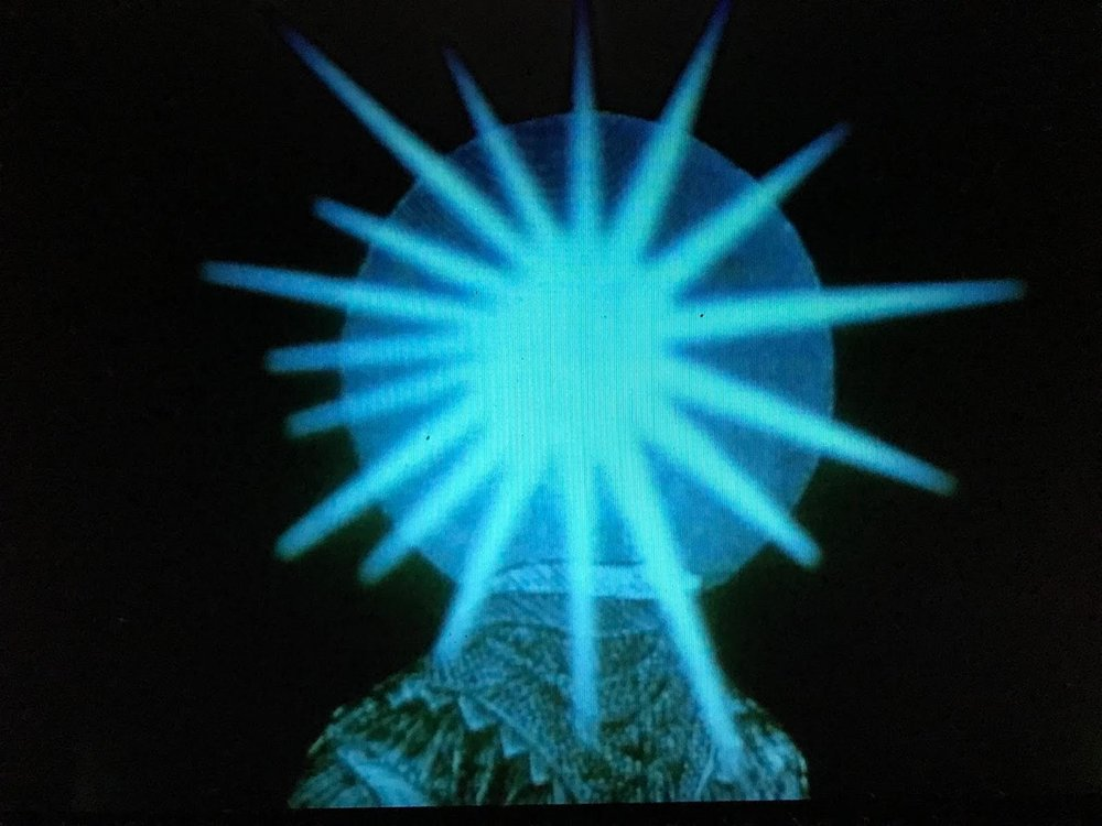IMAGE:  Our Lady of the Sphere , dir. Larry Jordan, 1972.