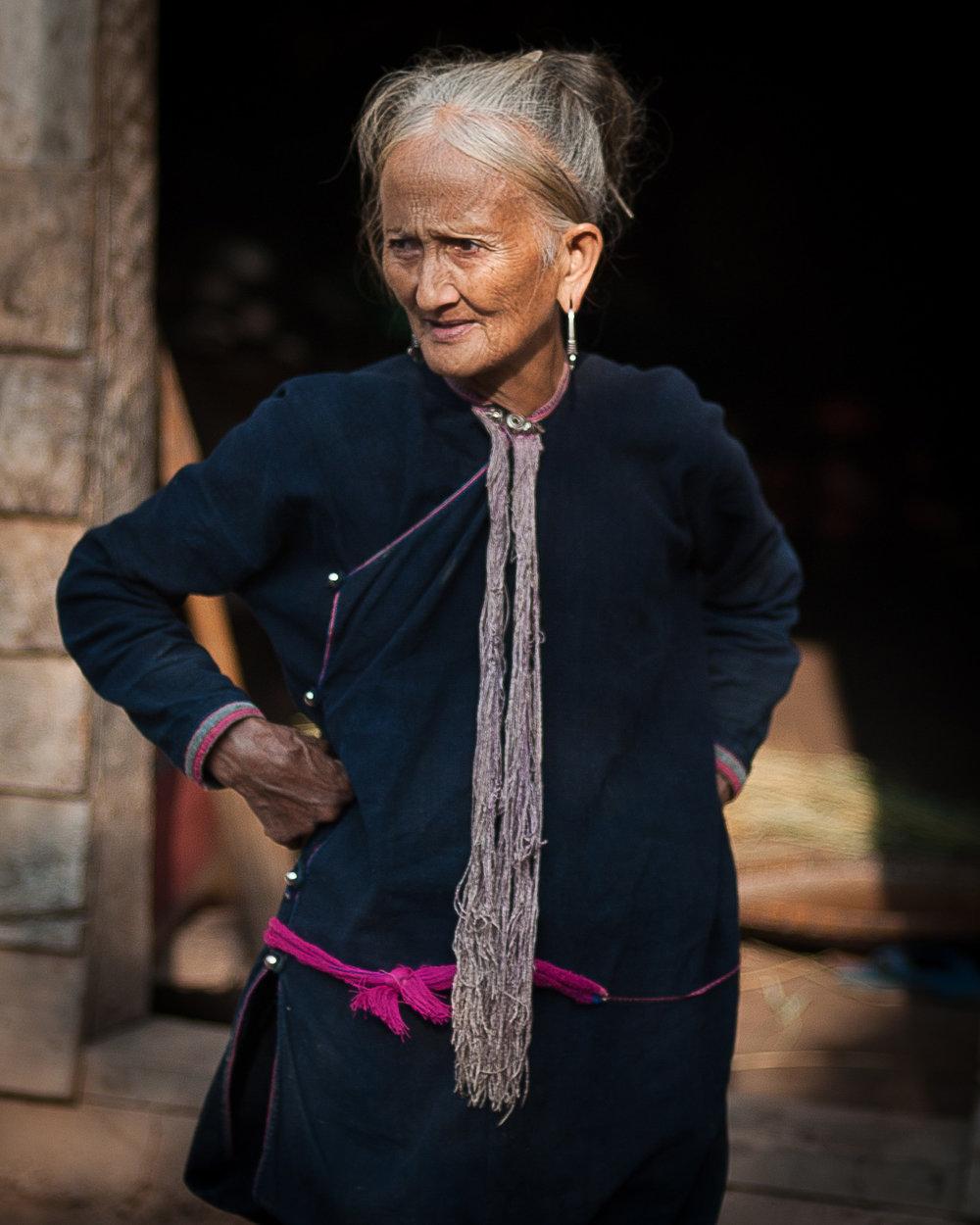 Indigo Elder