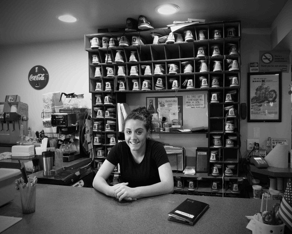 Bowling shoes, Lake Stevens, Washington