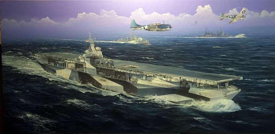 TRUMPETER+KIT+#+TR05629+1-350+USS+RANGER+CV-4+AIRCRAFT+CARRIER.jpg