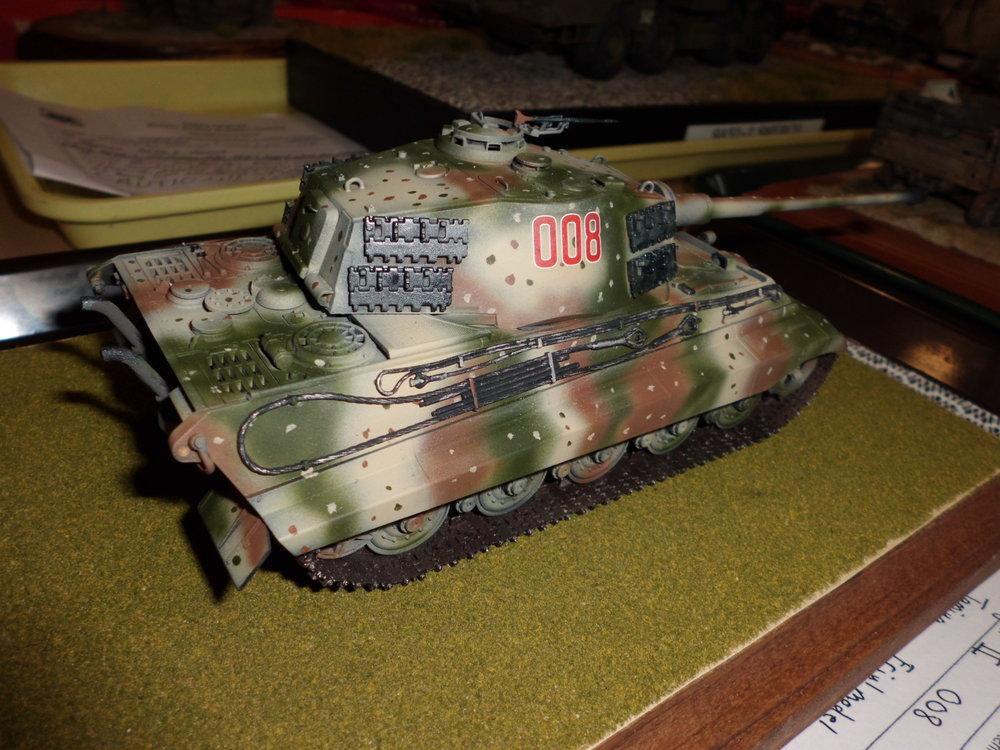 1/48 King Tiger