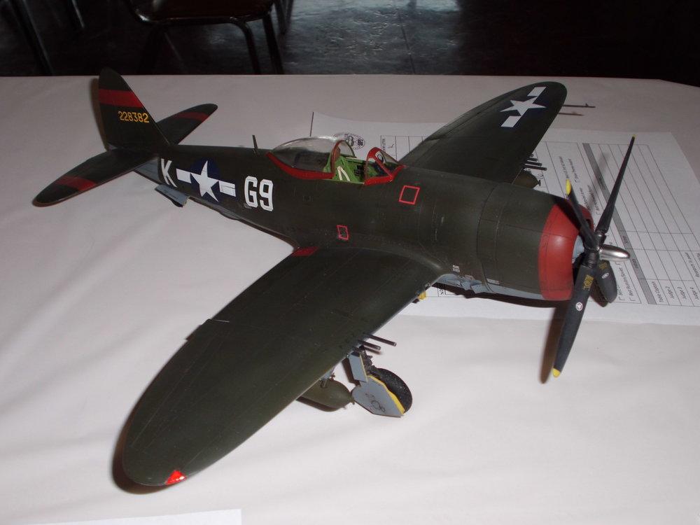 1/32 P-47D