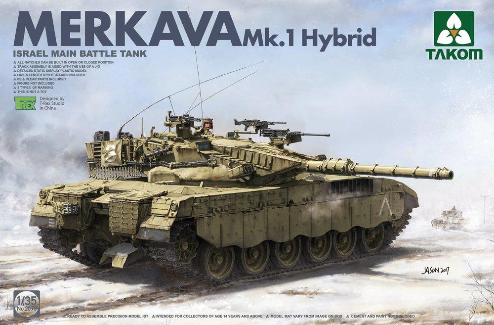 TAKOM KIT # 2079 1-35  MERKAVA MK.I HYBRID.jpg