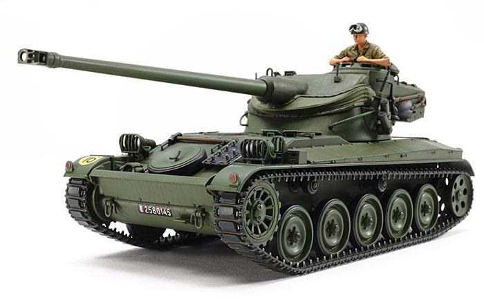 Tamiya promotional photo.