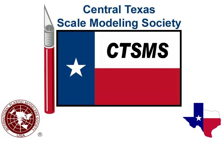Central Texas Scale Modelers Society.