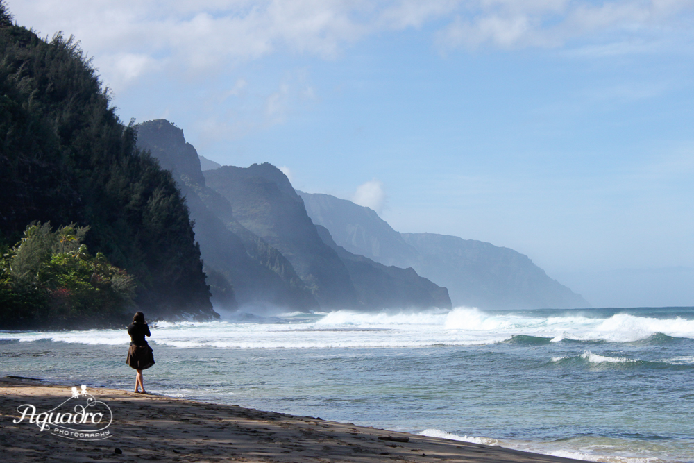 Na'Pali Coast Walk